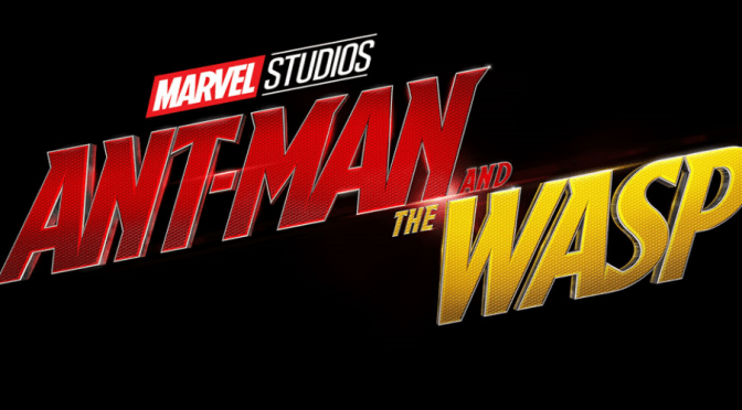 Se revelan nuevos Funko Pop de Ant-Man and The Wasp
