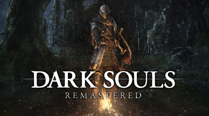Se atrasa Dark Souls Remastered para Switch