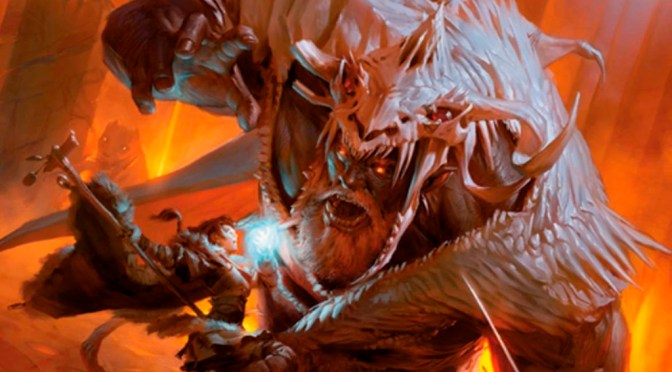 (C506) Los muchos mundos de Dungeons and Dragons