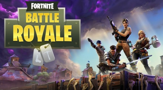 Fortnite supera a Minecraft en Youtube