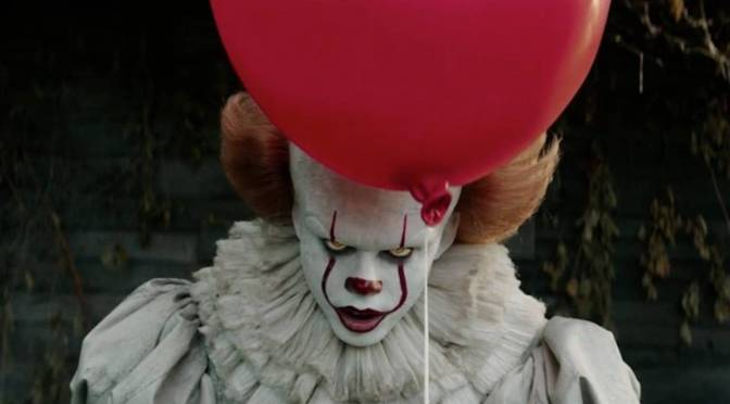 James McAvoy y Bill Hader son los buscados para actuar en IT: Chapter Two