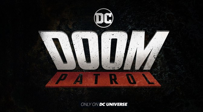 Doom Patrol: la nueva serie real action de DC