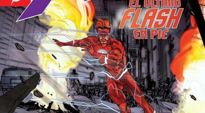 (C506) Resumen: The Flash #41