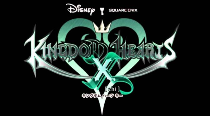 (C506) PvP llega a Kingdom Hearts Union X[Cross]