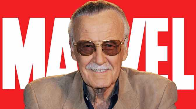 Stan Lee está demandando a POW! Entertainment por una enorme suma de dinero