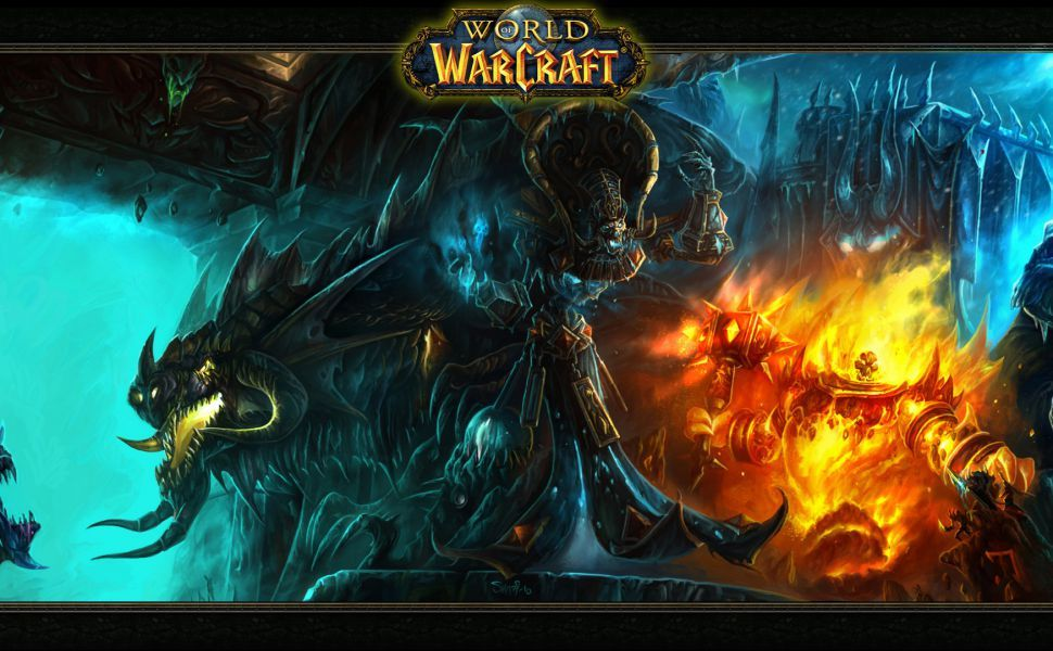 Servidor de World Of Warcraft Vainilla ya es oficial, tendremos servidor en Blizzard (1.12-Drums of War)