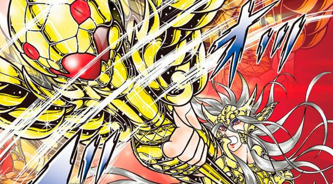 (C506) Resumen Saint Seiya Next Dimension parte 94