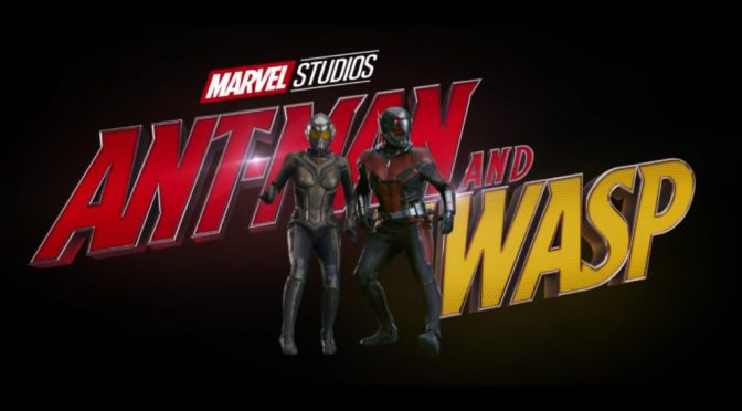 El villano sopresa de Ant-Man and the Wasp