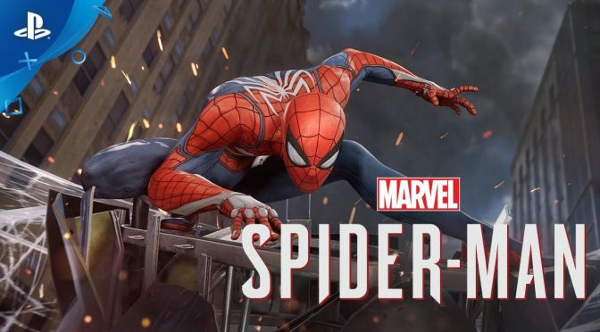 (C506) No habrá demo para Spiderman en PS4