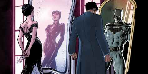 Catwoman-Batman-Wedding-Comic-Covers