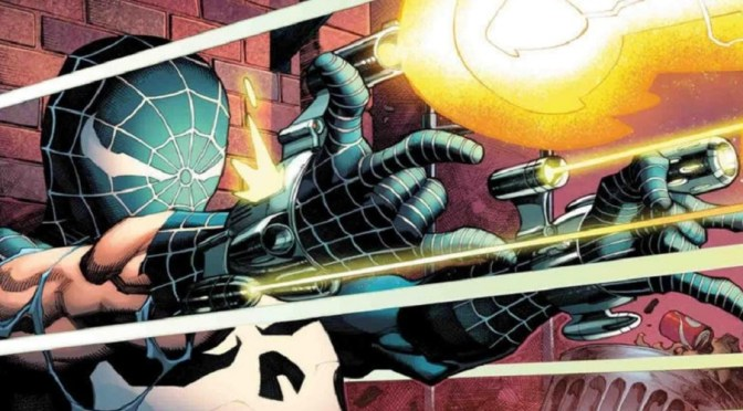 Marvel Comics anuncia What If? en una serie de One-Shots