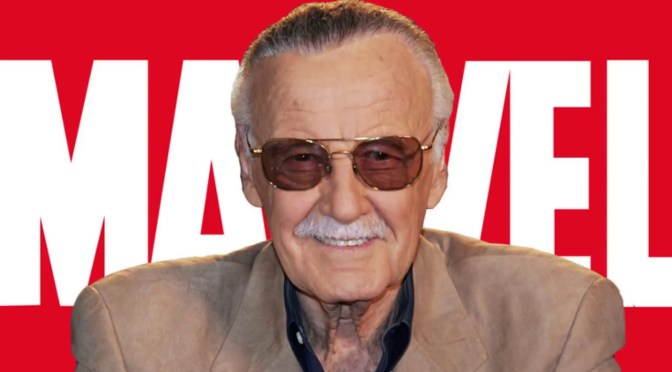 "(C506) Stan Lee es ""asesinado"" accidentalmente  por Siri"