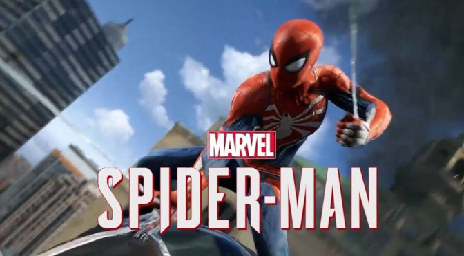 Se filtra Pelea de Spider-Man PS4