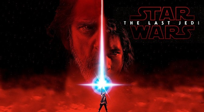 Campaña para un posible remake de Star Wars: The Last Jedi