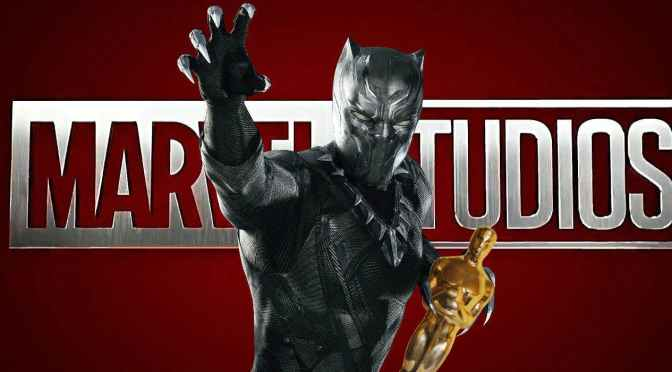 (C506) ¿Black Panther Nominada?