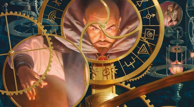"DUNGEONS AND DRAGONS: Reseña del libro ""Mordenkainen's Tome of Foes"""