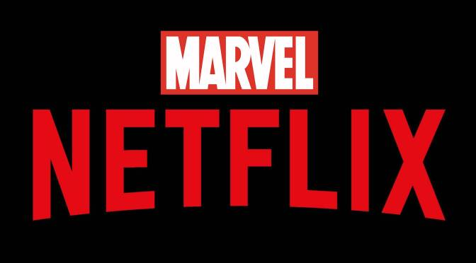 Marvel/Netflix, pareja ideal