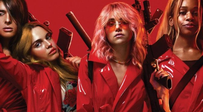 Assassination Nation: ¡Los habitantes de un pueblo se vuelven locos!