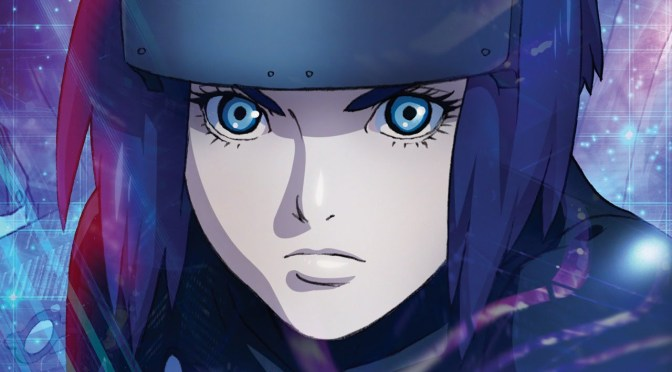 El nuevo anime de Ghost in the Shell contará con dos temporadas