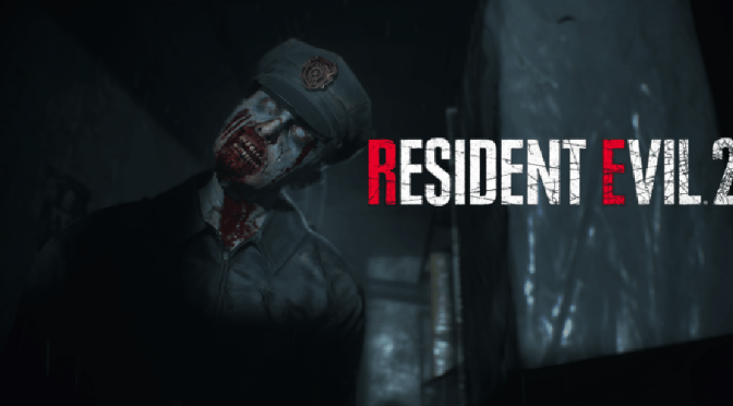 (C506) Resident Evil 2 Remake tendrá un teclado exclusivo ¡No creerás su costo!