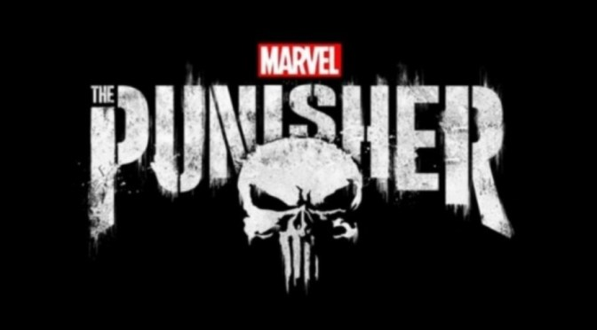 La 2° temporada de The Punisher ha terminado su filmación
