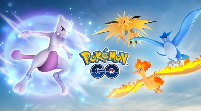 (C506) Pokémon GO: ¡El evento UltraBono se devela!