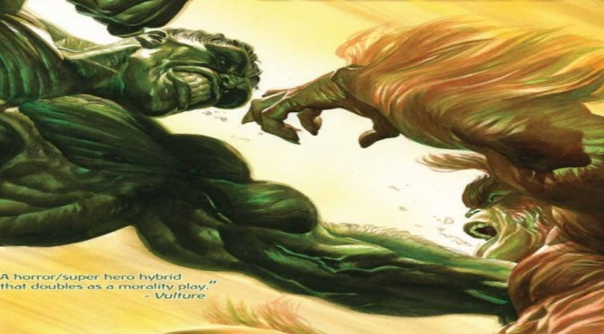 Vista Previa: The Immortal Hulk # 5