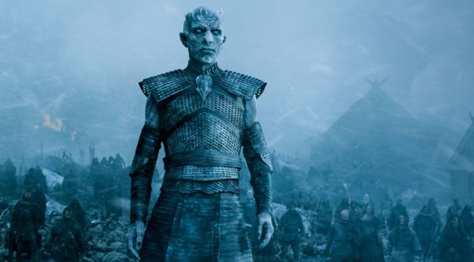 The Long Night, precuela de Game Of Thrones, comenzaría a filmarse en febrero 2019