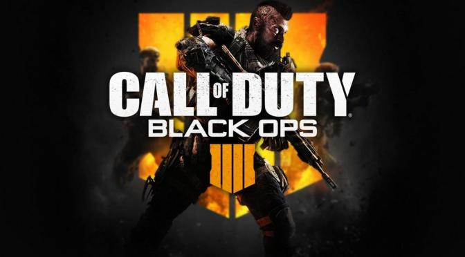 Call Of Duty: Black Ops 4 se confirma la hora en que activaran los Easter Eggs