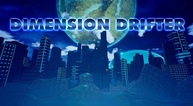 REVIEW | Dimension Drifter – Accion desenfrenada