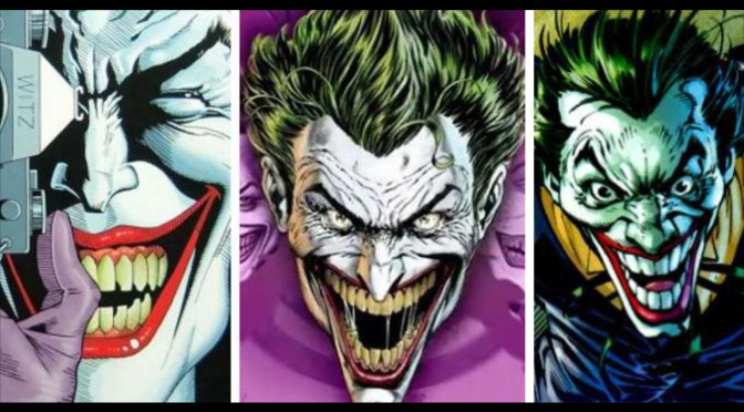 (C506) Se revelan los 3 Jokers