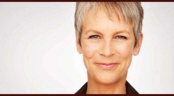 Jamie Lee Curtis será parte de Knives Out