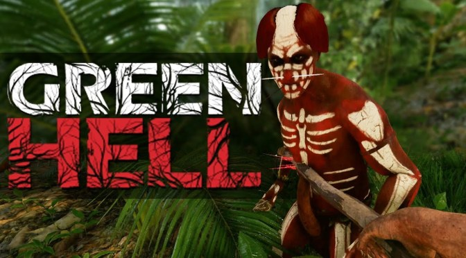 REVIEW | Green Hell – Supervivencia en el Amazonas