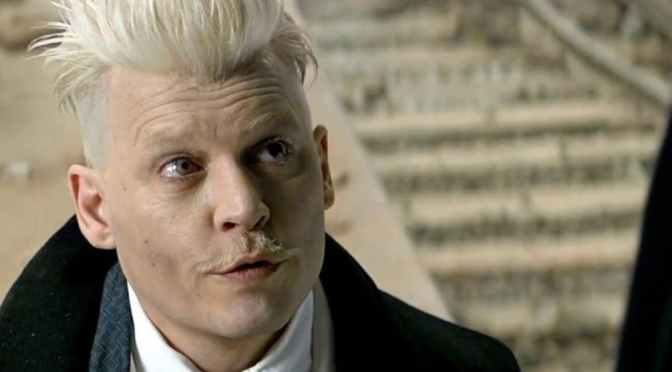 Fantastic Beasts: The Crimes of Grindelwald: las primeras reacciones del mundo