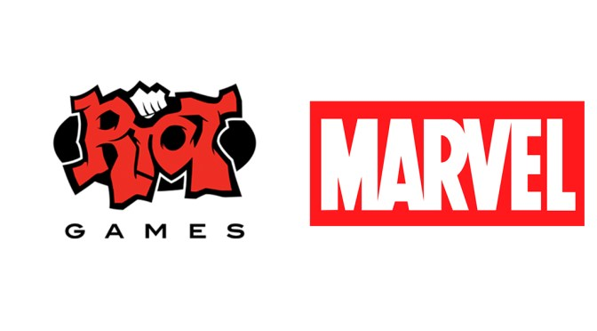 League of Legends tendrá sus propios comics de la mano de Marvel Comics