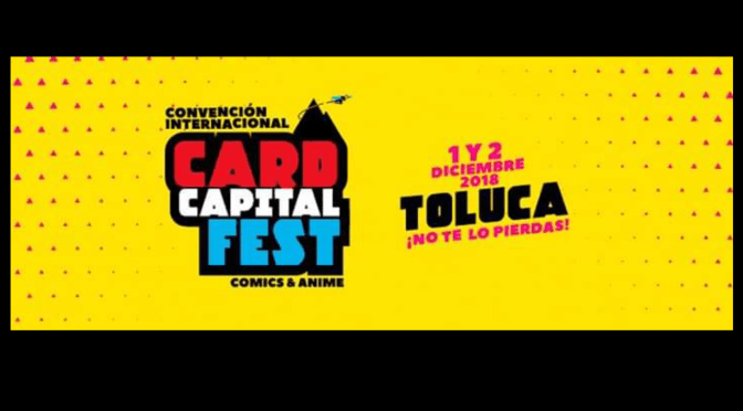 (C506) Hablemos de la Card Capital Fest