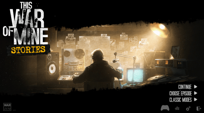 Review | This War of Mine: Stories 'The Last Broadcast' – ¿Sigue mejorando la receta?