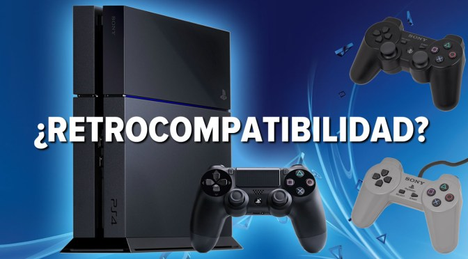 (C506) ¿Retrocompatibilidad en playstation 5?