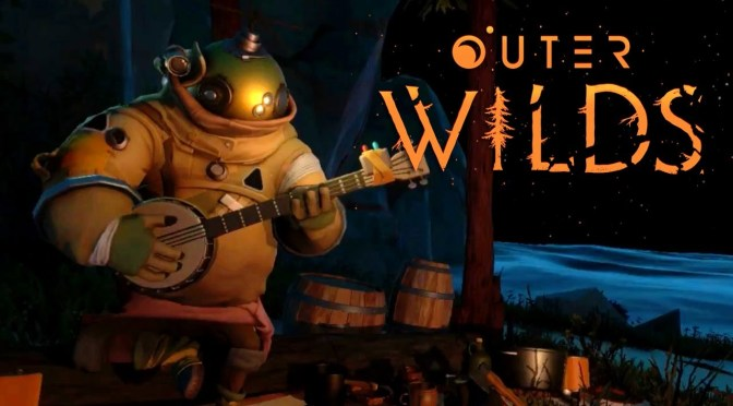Outer Wilds exclusivo de Xbox One retrasa su lanzamiento hasta el 2019