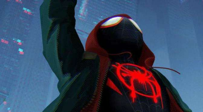 Co-creadora de Miles Morales comparte arte de «Into the Spider-Verse»