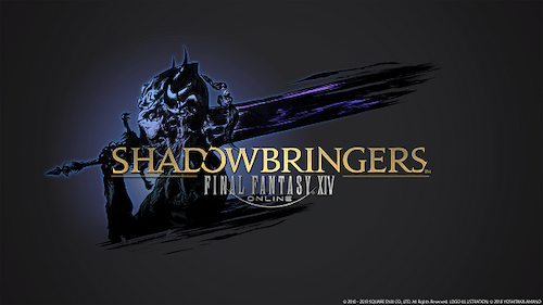 El parche 5.05 de Final Fantasy XIV: Shadowbringers ya está disponible