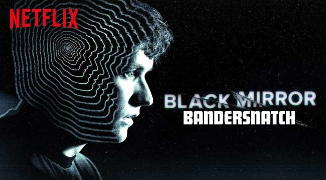 ¿Como obtener cada final de Black Mirror: Bandersnatch?
