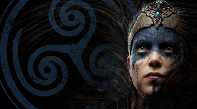 Ya esta disponible Hellblade: Senua's Sacrifice para descargar en Xbox Game Pass