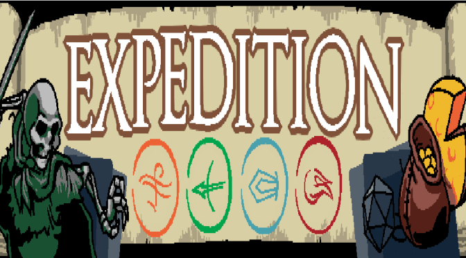 (MegaCat Studios) Expedition: Adventure,excitement, and experiencia points