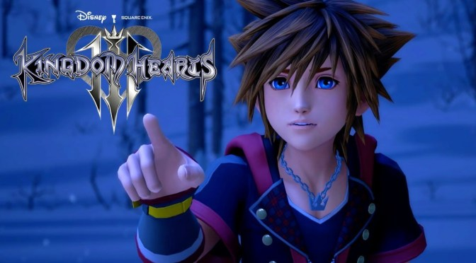 KINGDOM HEARTS llega a Disney Springs en Walt Disney World Resort