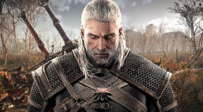 (C506) The Witcher 3 podria llegar a Nintendo Switch?