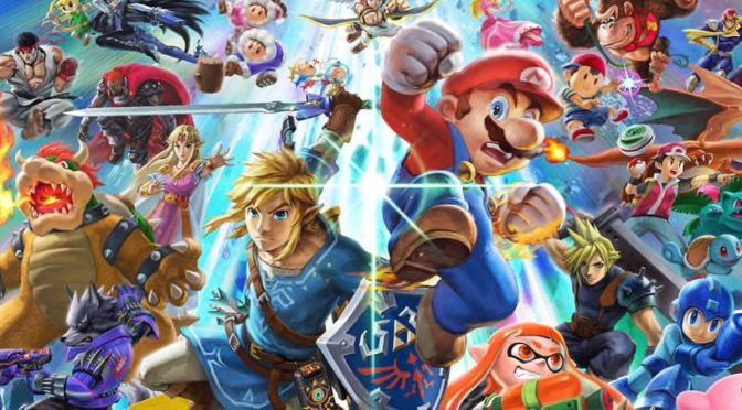 Want to get all the characters in Super Smash Brothers: Ultimate?