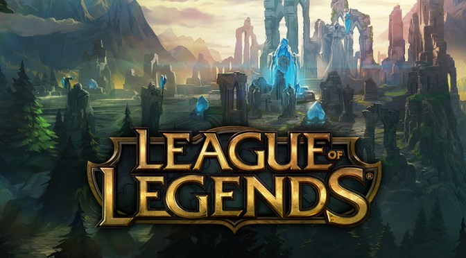 Mira el nuevo trailer de League of Legends para la temporada 2019