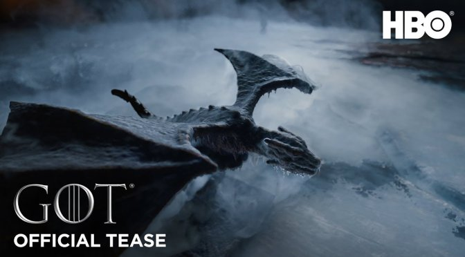 ¡Por fín ha llegado! Nuevo Teaser de Game of Thrones