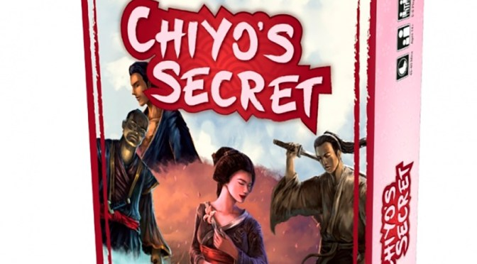 Decide the Conclusion of an Epic Love Story in Chiyo's Secret – Available Now!